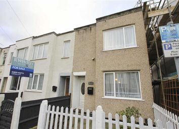 Thumbnail 2 bed end terrace house for sale in Padcroft Road, Yiewsley, Middlesex