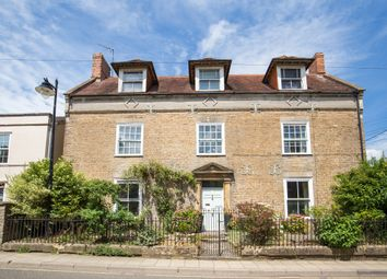 Thumbnail 4 bed detached house for sale in Bruton, Somerset