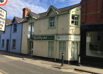 Thumbnail Office to let in Clwyd Street, Ruthin