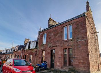 Thumbnail 3 bed maisonette for sale in Russell Street, Arbroath