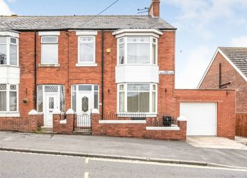 3 bed semi-detached house for sale in High Wheatbottom, Crook, Durham DL15