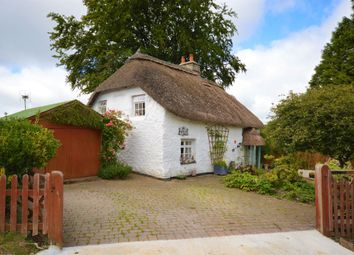 Thumbnail 3 bed detached house for sale in Eworthy, Germansweek, Beaworthy