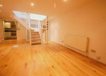 Thumbnail 2 bedroom terraced house to rent in Lancaster Place, London