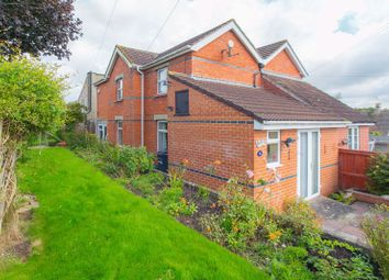 Thumbnail 3 bed semi-detached house for sale in Five Acres, Stoford, Yeovil