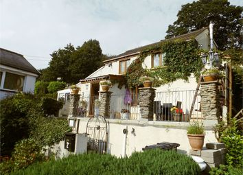Thumbnail 3 bed detached house for sale in The Uplands, Pontrhydyfen, Port Talbot, West Glamorgan