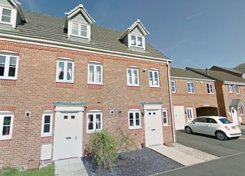 3 bed town house for sale in Blenheim Drive, Darlaston, Wednesbury WS10
