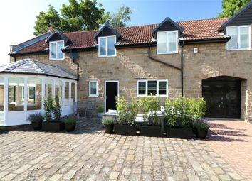 4 bed mews house for sale in Church Lane, Ravenfield, Rotherham, South Yorkshire S65