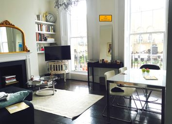 Thumbnail 3 bed duplex to rent in Liverpool Road N1, Islington, Barnsbury, London,