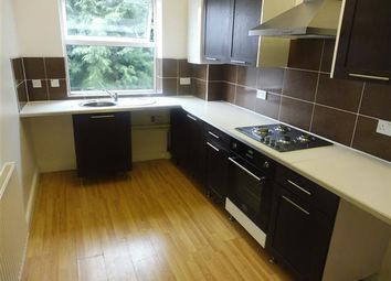 Thumbnail 2 bed flat to rent in Brunswick Terrace, Wednesbury