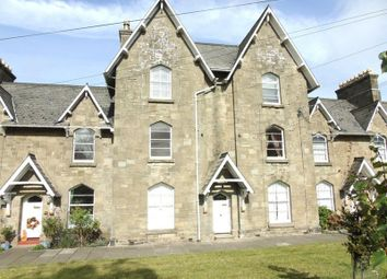 Thumbnail 2 bed flat for sale in Cookson Terrace, Lydney, Gloucestershire