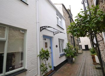 2 bed terraced house for sale in Lower Market Street, Looe, Cornwall PL13