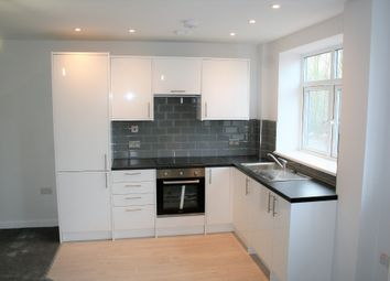 Thumbnail 1 bed flat for sale in West Barnes Lane, New Malden