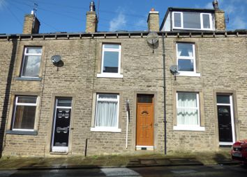 Thumbnail 2 bed terraced house to rent in Norman Street, Bingley