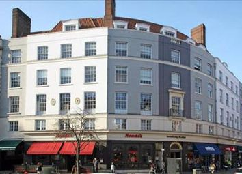 Thumbnail Office to let in Broadway Studios, 20, Hammersmith Broadway, Hammersmith, London