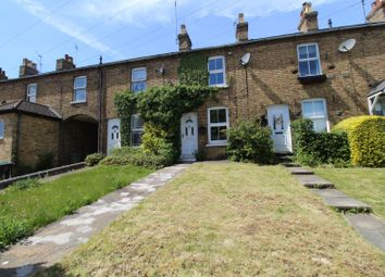 Thumbnail 2 bed terraced house for sale in Simpson Road, Milton Keynes