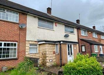 Thumbnail 3 bed property to rent in Ball Road, Llanrumney, Cardiff