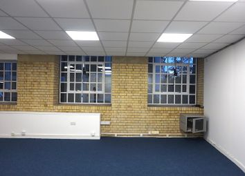Thumbnail Office to let in Wapping Wall, London