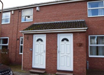 Thumbnail 2 bed terraced house to rent in Harvey Street, Carlisle