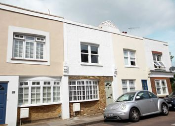 Thumbnail 2 bed flat for sale in Elmtree Road, Teddington