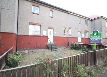 2 bed terraced house for sale in The Drive, Washington NE37