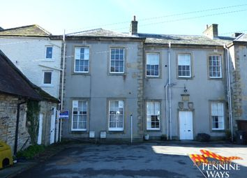 Thumbnail 2 bed flat to rent in 42 Front Street, Stanhope, County Durham