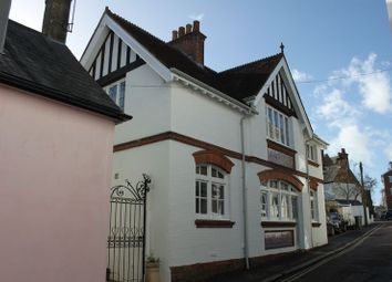 Thumbnail 3 bed semi-detached house for sale in Market Hill, Cowes