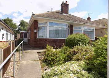 Thumbnail 2 bedroom bungalow for sale in Shrublands Way, Gorleston, Great Yarmouth