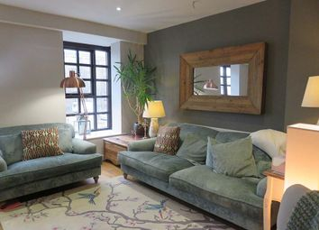 Thumbnail 3 bed town house for sale in Rope Street, London