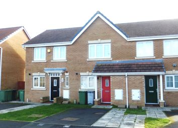 Thumbnail 2 bed property to rent in Kingham Close, Moreton, Wirral