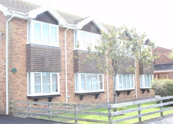 Thumbnail 2 bed flat for sale in Park Road, Southgate, Swansea