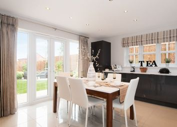 Thumbnail 4 bedroom detached house for sale in Laverton Road, Hamilton, Leicestershire