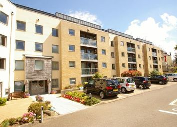 Thumbnail 1 bed flat for sale in Millbay Road, Plymouth, Devon