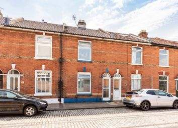 Thumbnail 3 bed terraced house for sale in Rugby Road, Southsea