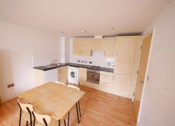 Thumbnail 3 bedroom flat to rent in Holborn Central, Hyde Park, Leeds