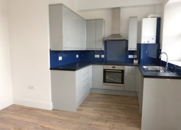 Thumbnail 2 bedroom flat to rent in Kemyell Place, Plymouth