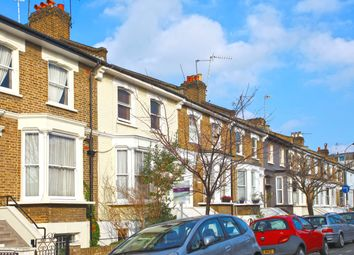 Thumbnail 1 bed flat to rent in Pennard Mansions, Goldhawk Road, London