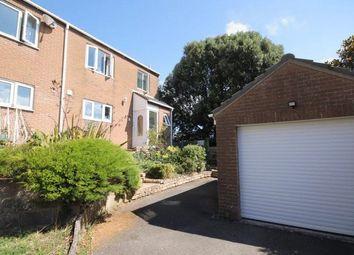 Thumbnail 3 bed property for sale in Le Clos De Debenaire, Richmond Road, St. Helier, Jersey