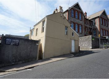Thumbnail 2 bed detached house for sale in Bramley Road, Plymouth