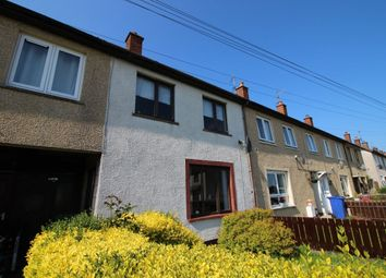 Thumbnail 3 bed terraced house for sale in Begney Walk, Lisburn