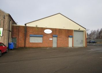 Thumbnail Industrial to let in Eastmount Road, Darlington