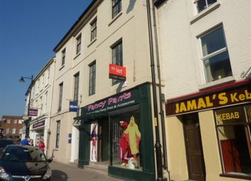 Thumbnail 2 bed flat to rent in Bridge Street, Hereford