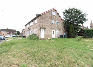 Thumbnail 3 bed maisonette for sale in Dillam Close, Longford, Coventry