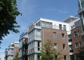 Thumbnail 2 bed flat to rent in Queen Anne House, Admiralty Road, Portsmouth