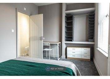 Thumbnail Room to rent in Park Hill Road, Liverpool