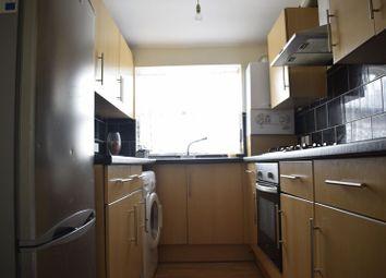 Thumbnail 1 bed flat to rent in Baring Close, Baring Road, London