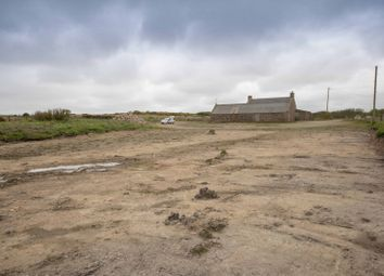 Thumbnail Land for sale in Longhaven, Peterhead