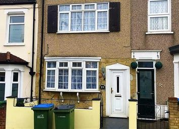 Thumbnail 3 bed property to rent in Cardiff Street, Plumstead Common, London
