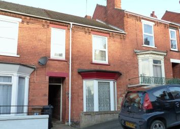 Thumbnail 3 bed terraced house for sale in Laceby Street, Lincoln