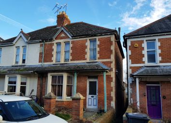 Thumbnail 3 bed semi-detached house for sale in Glenavon, Percy Road, Yeovil, Somerset