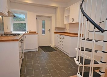 Thumbnail 2 bed terraced house for sale in Tarnside, Ulverston, Cumbria